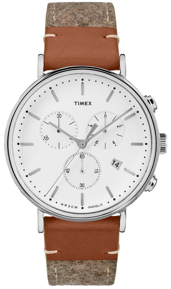 zegarek Timex TW2R62000 - zdjęcia 1