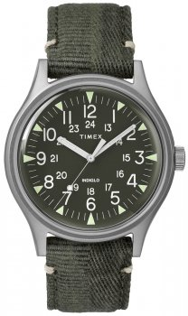 Zegarek męski Timex TW2R68100