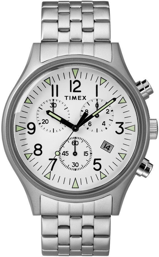 zegarek Timex TW2R68900 - zdjęcia 1