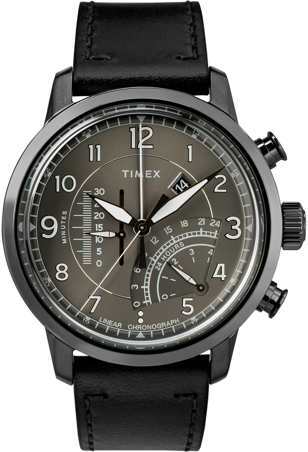 zegarek Timex TW2R69000 - zdjęcia 1