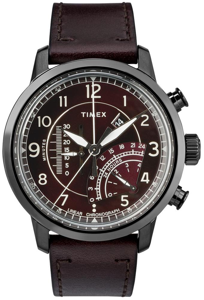 zegarek Timex TW2R69200 - zdjęcia 1