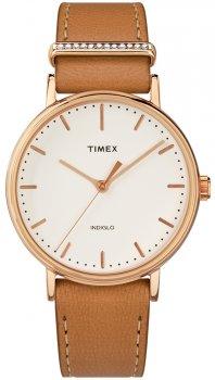 Zegarek damski Timex TW2R70200