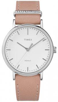 Zegarek damski Timex TW2R70400