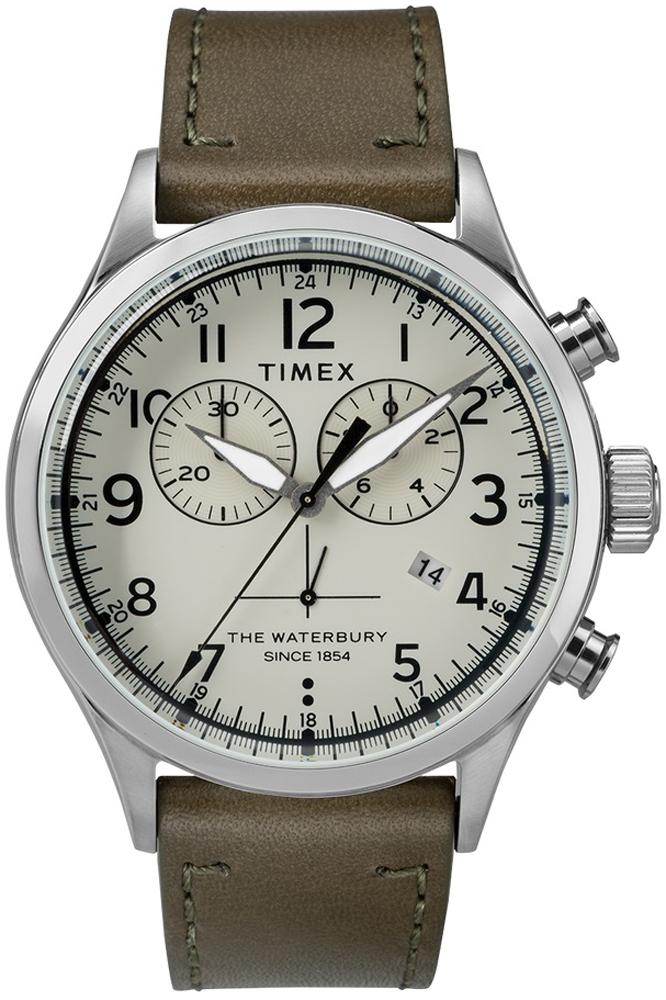 zegarek Timex TW2R70800 - zdjęcia 1