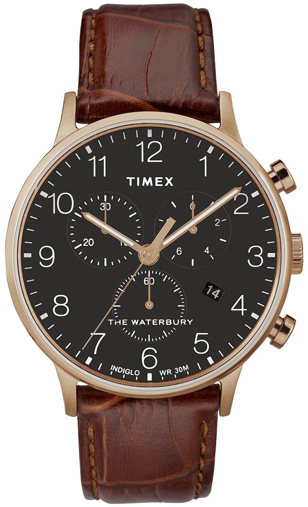 zegarek Timex TW2R71600 - zdjęcia 1