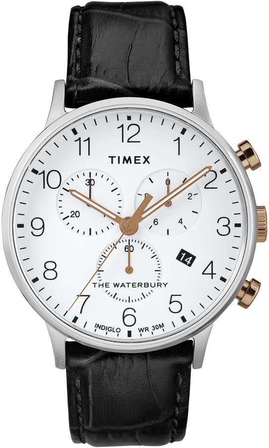 zegarek Timex TW2R71700 - zdjęcia 1