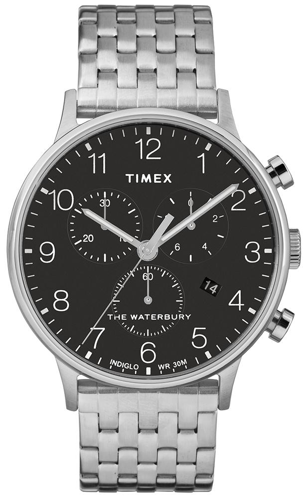 zegarek Timex TW2R71900 - zdjęcia 1