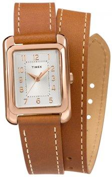 Zegarek damski Timex TW2R91600
