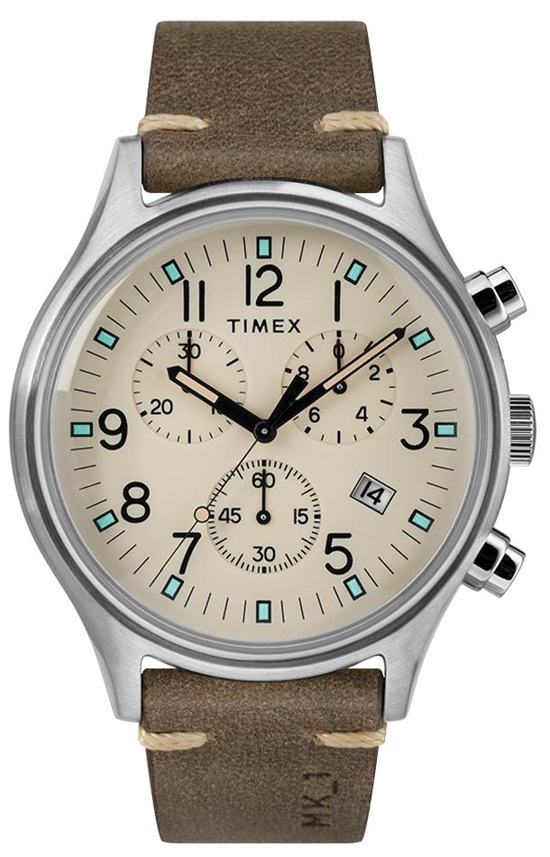 zegarek Timex TW2R96400 - zdjęcia 1