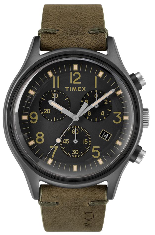 zegarek Timex TW2R96600 - zdjęcia 1