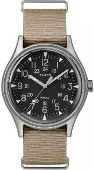 Zegarek  Timex TW2T10300-POWYSTAWOWY