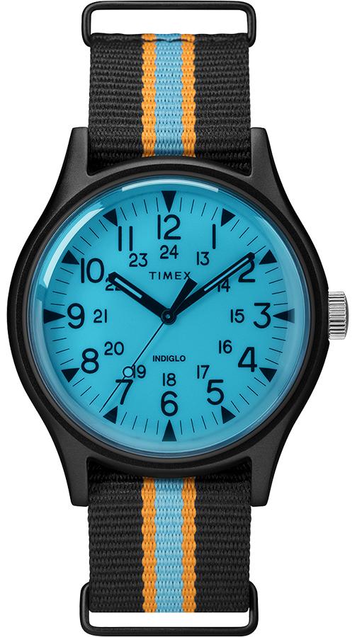 zegarek Timex TW2T25400 - zdjęcia 1