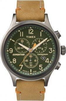 Zegarek męski Timex TW4B04400-POWYSTAWOWY