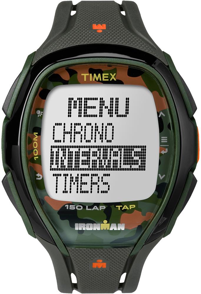 zegarek Timex TW5M01000-POWYSTAWOWY - zdjęcia 1