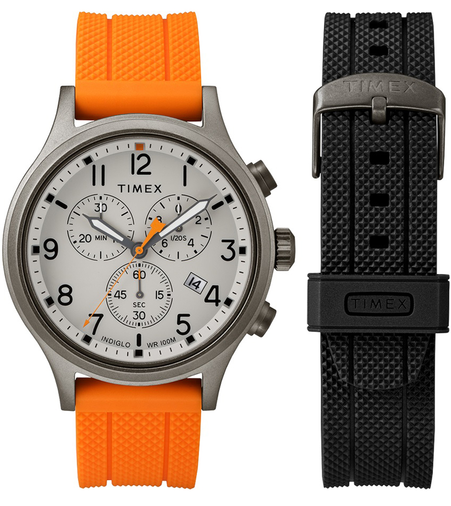zegarek Timex TWG018000 - zdjęcia 1