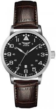 Zegarek męski Aviator V.1.11.0.036.4