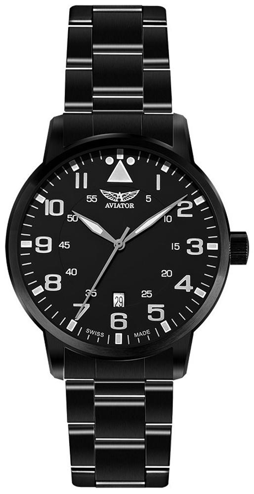 zegarek Aviator V.1.11.5.036.5 - zdjęcia 1