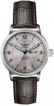 Zegarek męski Aviator V.1.17.0.104.4