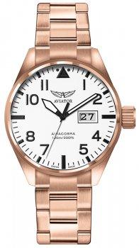 Zegarek męski Aviator V.1.22.2.152.5