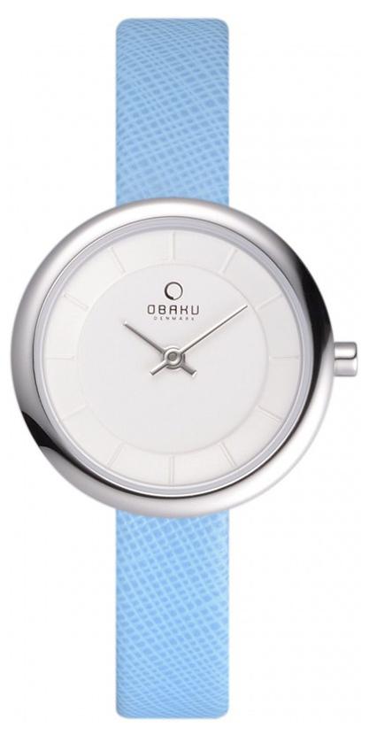 zegarek Obaku Denmark V146LCIRL - zdjęcia 1