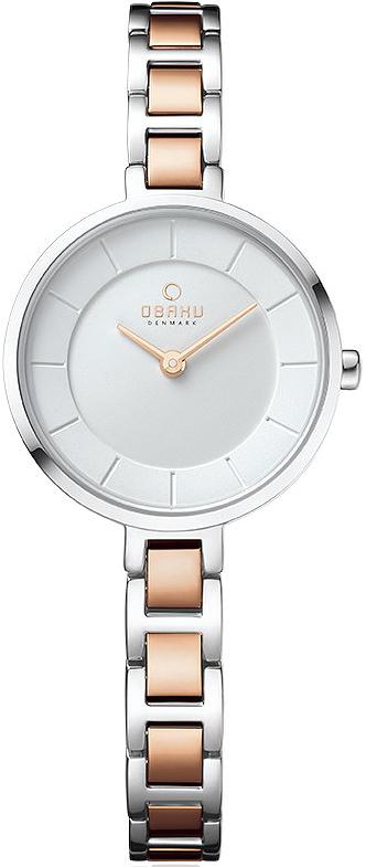zegarek Obaku Denmark V183LXCISC - zdjęcia 1