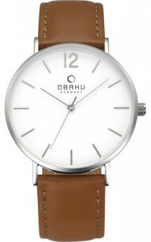 zegarek Obaku Denmark V197GXCWRN