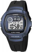 Zegarek męski Casio W-210-1B