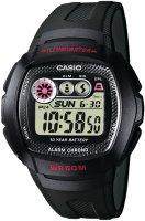 Zegarek męski Casio W-210-1C