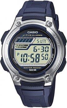 Zegarek męski Casio W-212H-2AVEF