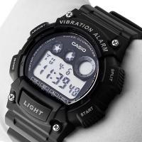 Zegarek męski Casio Sportowe W-735H-1AVEF - zdjęcie 2