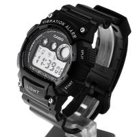 Zegarek męski Casio Sportowe W-735H-1AVEF - zdjęcie 3