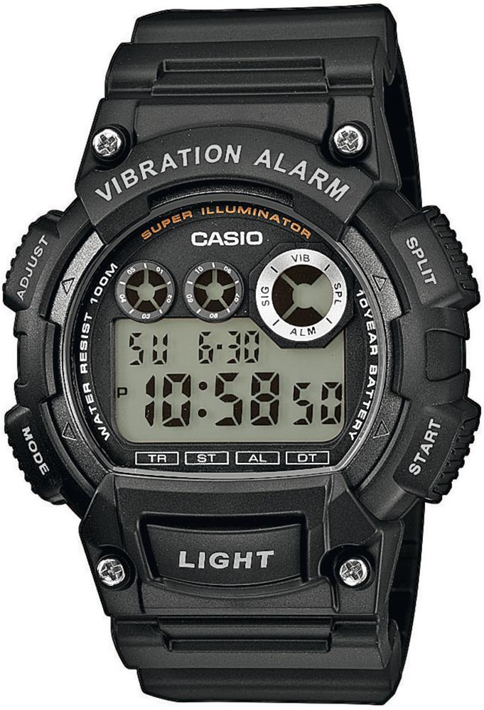 zegarek Casio W-735H-1AVEF - zdjęcia 1