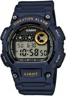 Zegarek męski Casio W-735H-2AVEF