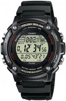 Zegarek męski Casio W-S200H-1BVEF