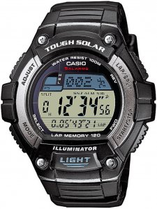 Zegarek męski Casio W-S220-1AVEF