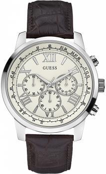 Zegarek męski Guess W0380G2