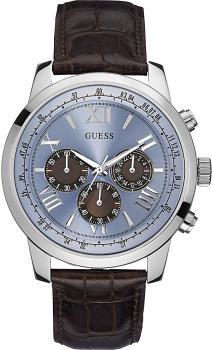 Zegarek męski Guess W0380G6