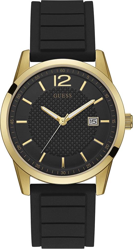 zegarek Guess W0991G2 - zdjęcia 1