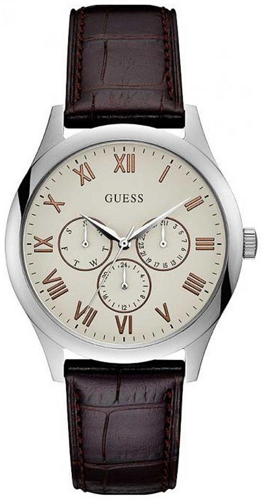 zegarek Guess W1130G2-POWYSTAWOWY - zdjęcia 1