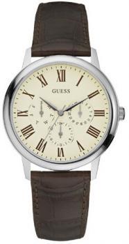Zegarek męski Guess W70016G2