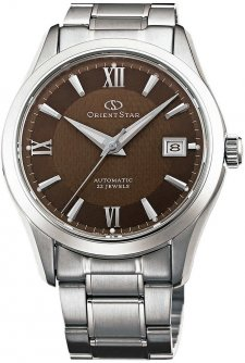 Zegarek męski Orient Star WZ0031AC
