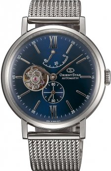 Zegarek męski Orient Star WZ0151DK