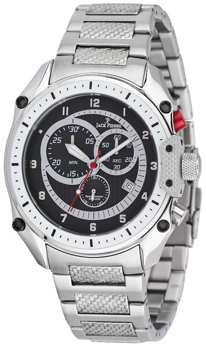 zegarek Jack Pierre X052AAA - zdjęcia 1