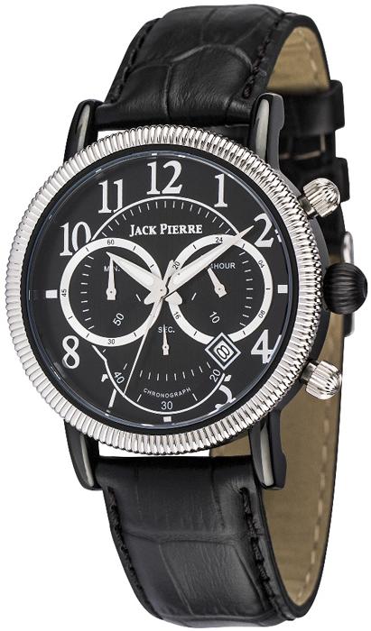 zegarek Jack Pierre X073ERA - zdjęcia 1