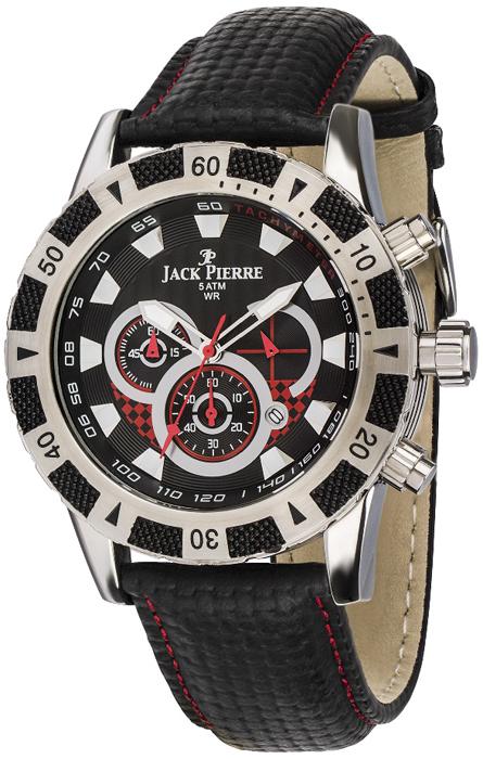 zegarek Jack Pierre X506BRF - zdjęcia 1
