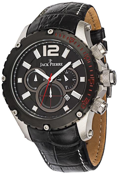 zegarek Jack Pierre X507BRA - zdjęcia 1