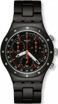 Zegarek unisex Swatch YCB4019AG