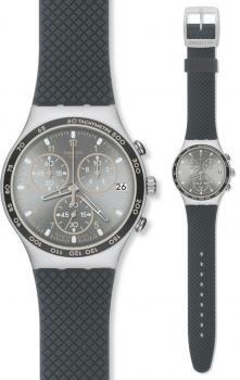 Zegarek unisex Swatch YCS4052