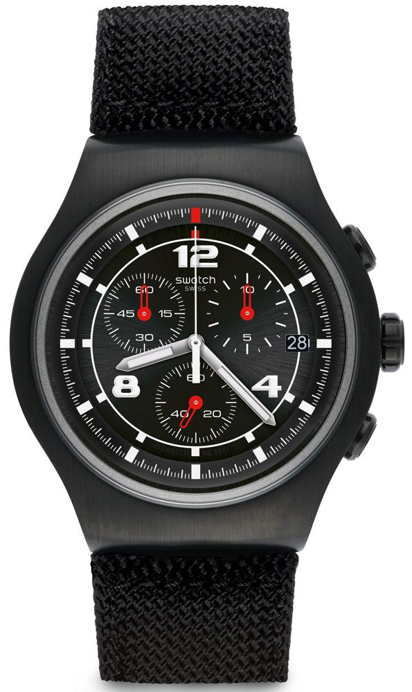 zegarek Swatch YOB404 - zdjęcia 1