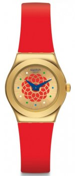 Zegarek damski Swatch YSG151